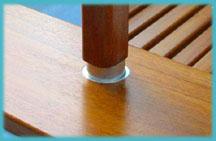 mast step detail